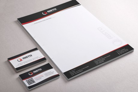 Risto Corporate Design