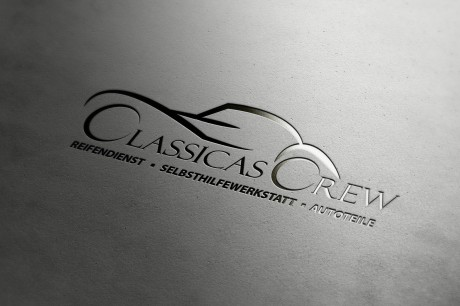 Classicas Crew Logo