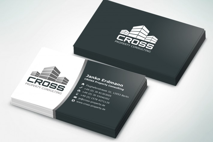 Cross Property Consulting Immobilien Logo