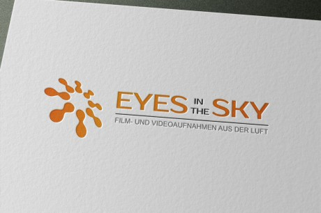 Eyes in the Sky Logo