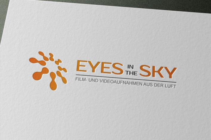 Eyes in the Sky Logo