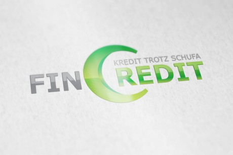 Finkredit - Kredit trotz Schufa Logo
