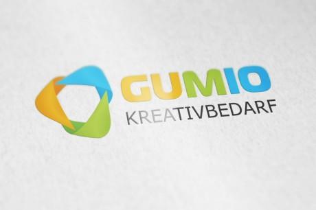 Gumio Onlineshop Logo
