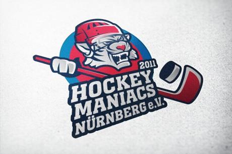 Hockey Maniacs Nürnberg Logo