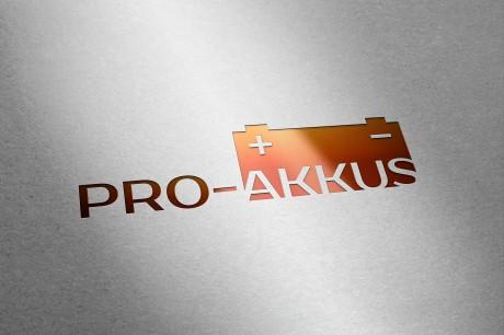 Pro Akkus Logo