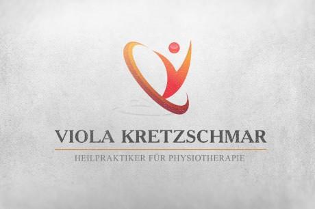 Logo für Physiotherapie